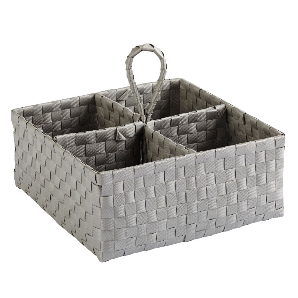 Strapping Art Caddy (Grey)