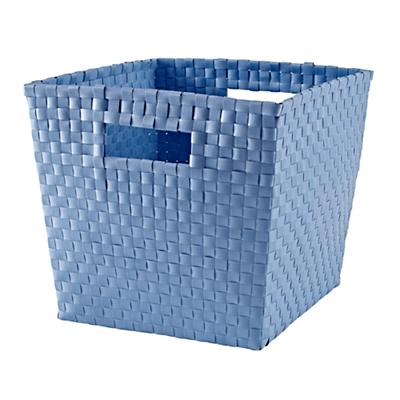 Strapping Cube Bin (New Lavender)