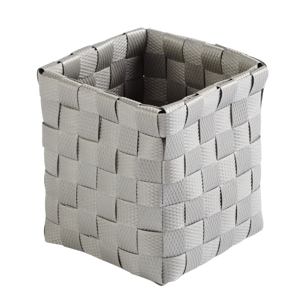 Strapping Pencil Cup (Grey)