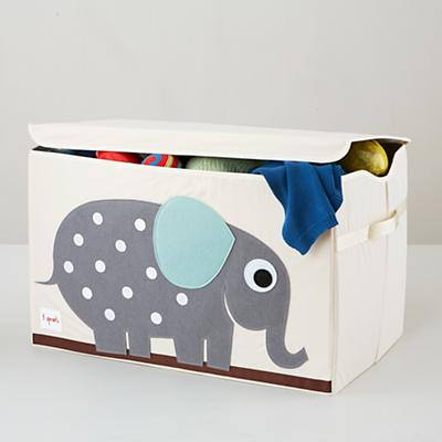 Toy Chest (Elephant)
