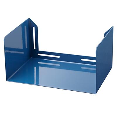 Up Against the Wall Shelf (Blue)