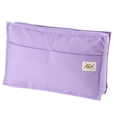 Lavender Study Pillow Cover Only