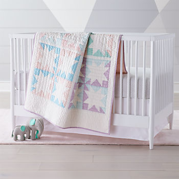 Baby Quilts | The Land of Nod : baby quilts - Adamdwight.com