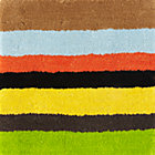 Combined Stripe Rug Swatch