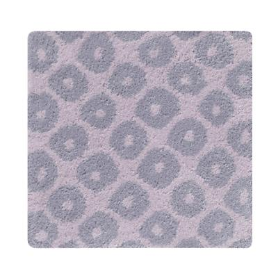 Swatch Lavender Diamond Rug