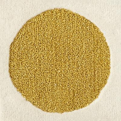 Swatch_Rug_Giant_Dot_Gold