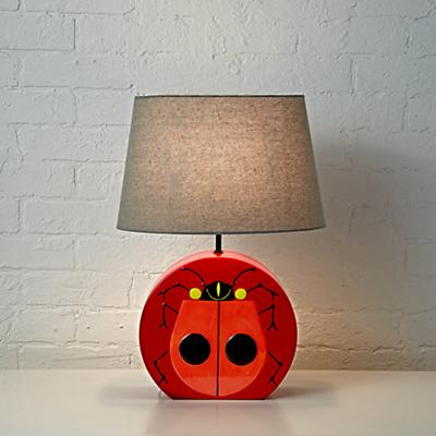 Table_Lamp_Charley_Harper_Lady_Bug_ON