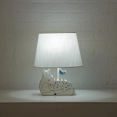 Table_Lamp_Deer_ON
