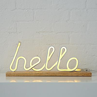 Table_Lamp_Hello_Light_Up_Sign_ON