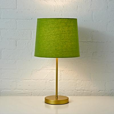 Table_Lamp_Mix_Match_Base_Gold_Shade_Green_ON