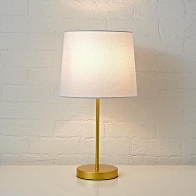 Table_Lamp_Mix_Match_Base_Gold_Shade_White_ON