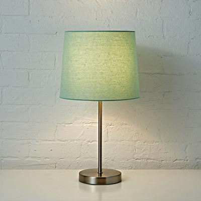 Table_Lamp_Mix_Match_Base_Nickel_Shade_Mint_ON