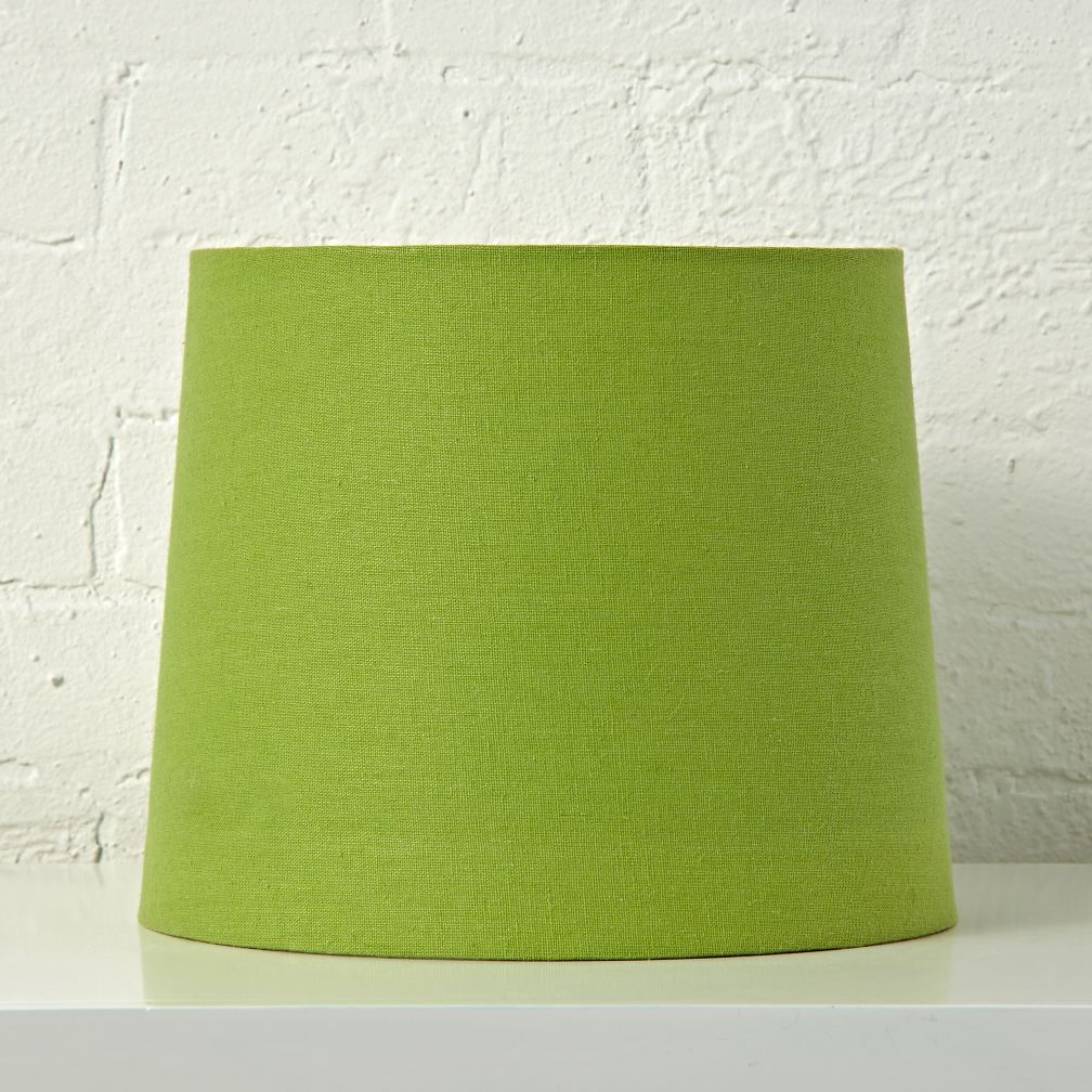 - Mix And Match Green Table Lamp Shade The Land Of Nod