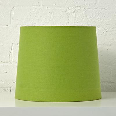 Mix and Match Green Table Lamp Shade