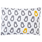 Toddler Chick Print Pillowcase