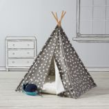 A Teepee To Call Your Own (Speckled)