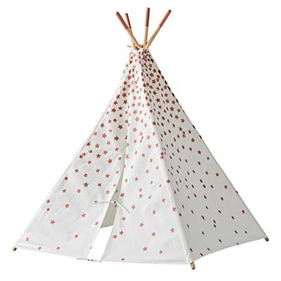 Teepee_Rose_Gold_Star_Silo