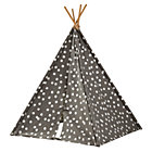 Speckled Teepee To Call Your Own