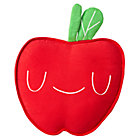 Throw_Pillow_Apple_Red