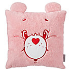 Throw_Pillow_Care_Bears_Furry_Pink_Silo