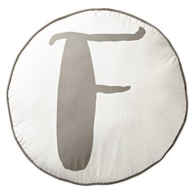 Throw_Pillow_Lovely_Letter_F_Grey