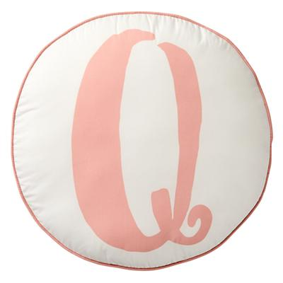 Throw_Pillow_Lovely_Letter_Q_Pink