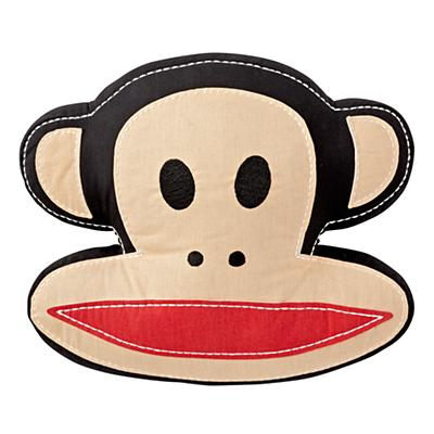 Throw_Pillow_Paul_Frank_Julius_Monkey_Silo_Front