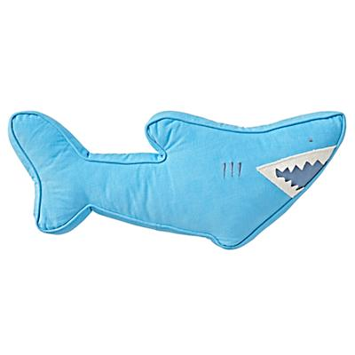 Throw_Pillow_Shark_Blue