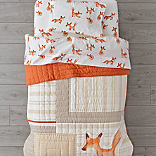 All Toddler Bedding