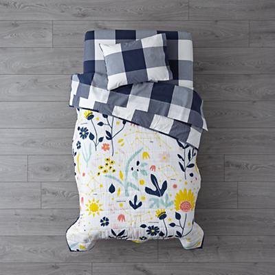 Toddler_Bedding_GG_Plaid_Floral_LL