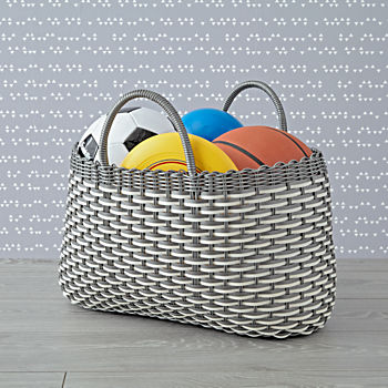 Indoor/Outdoor Tote