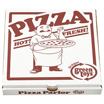 Pizza Parlor Play Set
