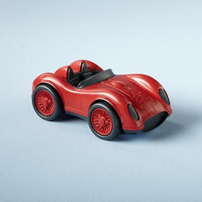 Fast Company Car (Red)