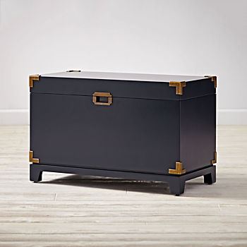 Campaign Toy Box (Midnight)