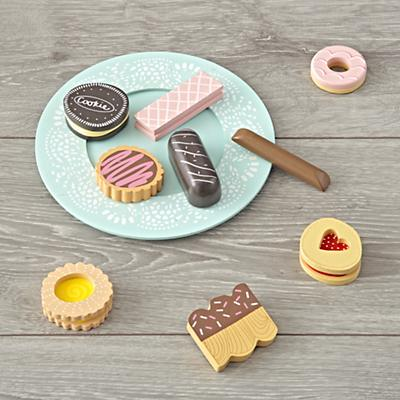 Toys_Imaginary_Biscuit_Plate_Set