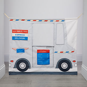 Doorway Play Truck