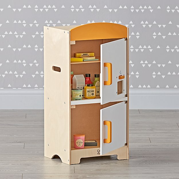 Hape Play Fridge