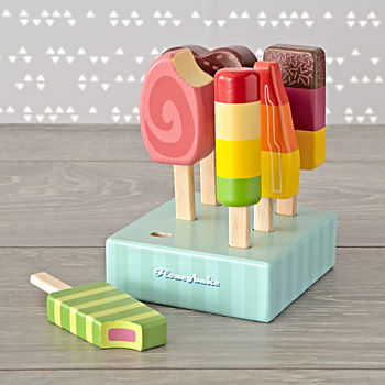 Ice Lollies (Set of 8)