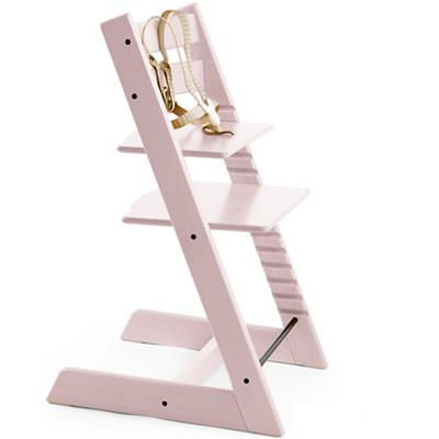 Lt. Pink Tripp Trapp® High Chair