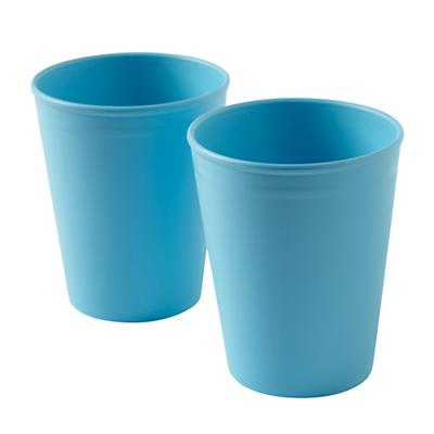 Blue Table Tumblers (Set of 2)