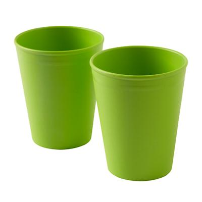 Green Table Tumblers (Set of 2)