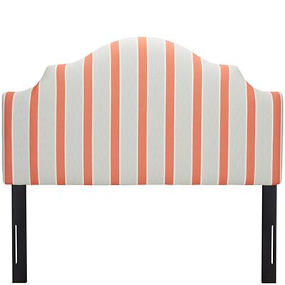 Full Arched Headboard (Eze Coral)