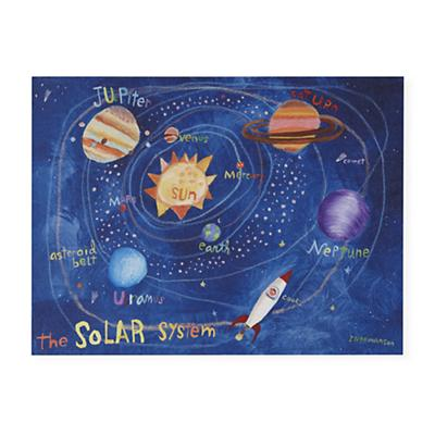 Get it Out of Your Solar System Wall Art