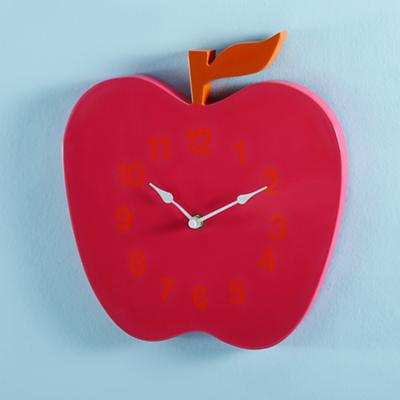 Your Own Sweet Time Wall Clock