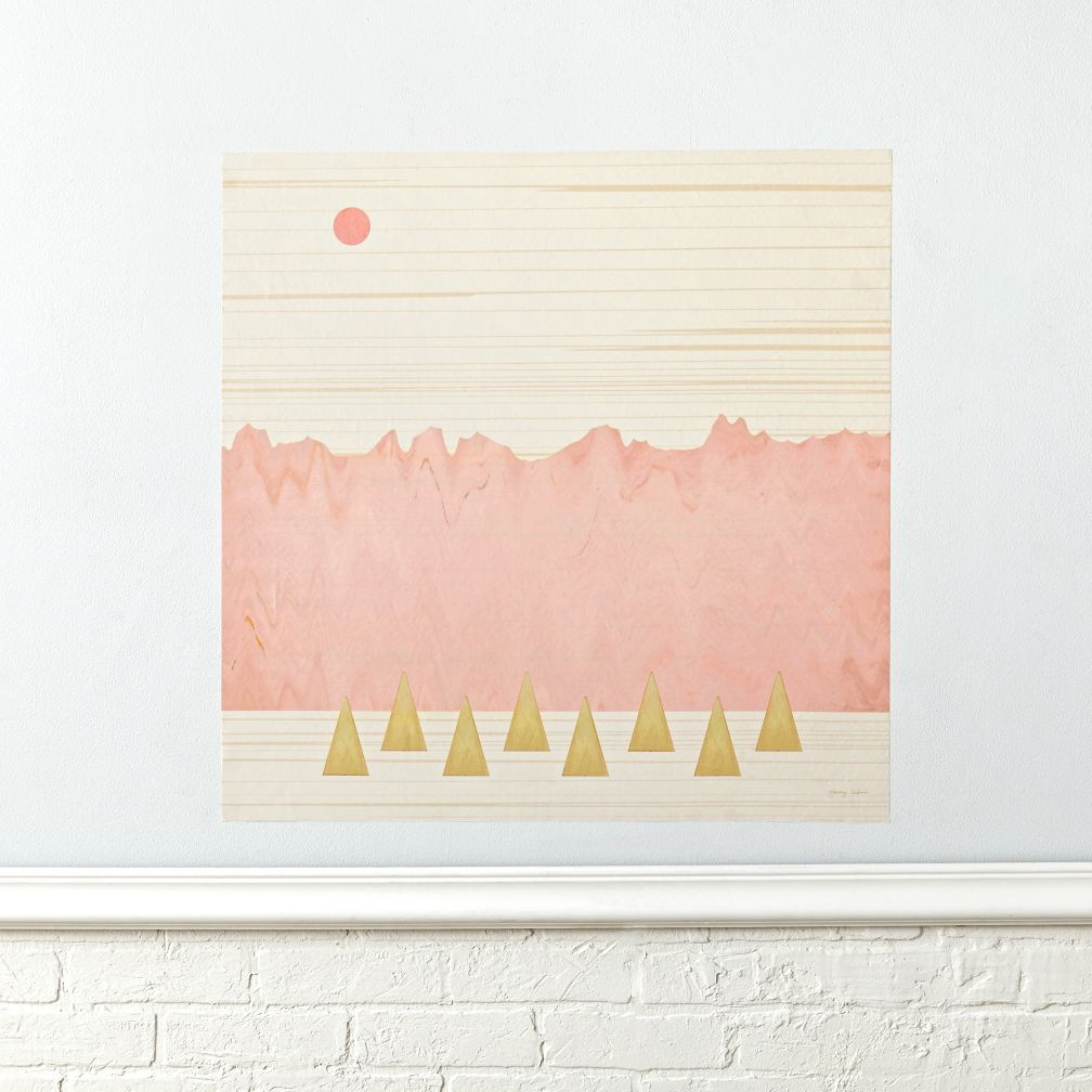 Harmony Poster Decal
