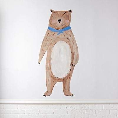 Wall_Art_Decal_Sweetest_Big_Bear