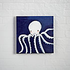 Octopus Ocean Animal Wall Art