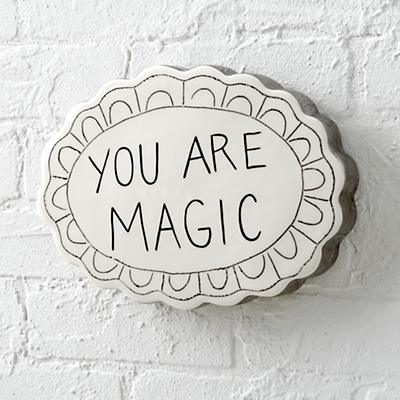 Wall_Art_Plaque_You_Are_Magic