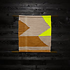 Geometry Weaving by Dee Clements and Michelle Kohanzo