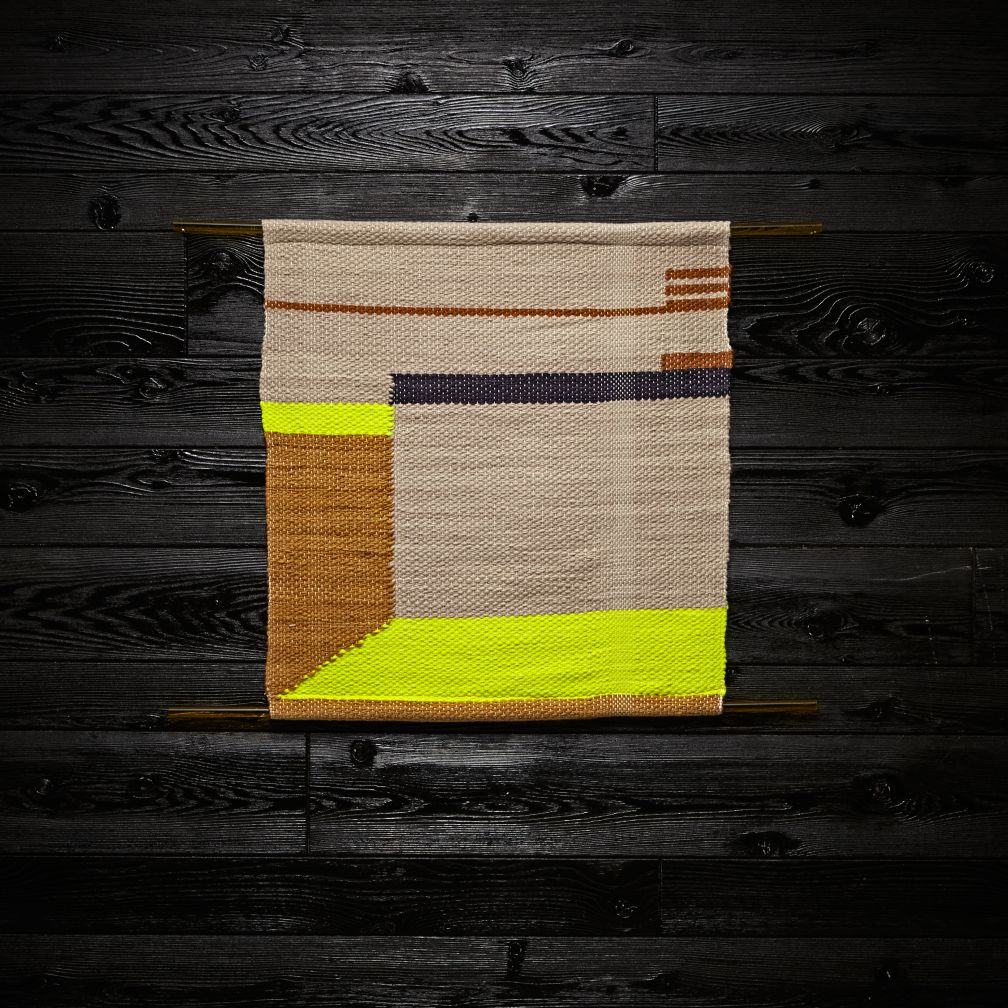 Home Weaving by Dee Clements and Michelle Kohanzo